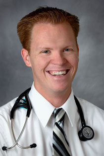 Doctor Jeffrey Sattler DO